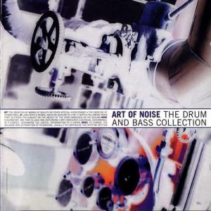 The Drum and Bass Collection Album