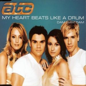 My Heart Beats Like a Drum (Dam Dam Dam) Album