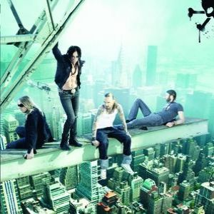 Backyard Babies Album