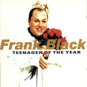 Teenager of the Year Album