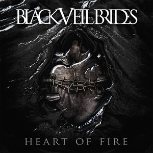 Heart of Fire Album