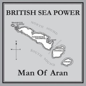 Man of Aran Album