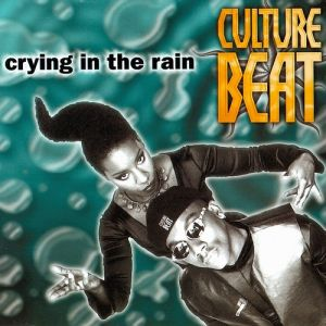 Crying in the Rain Album