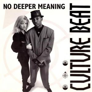 No Deeper Meaning Album