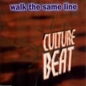 Walk the Same Line Album