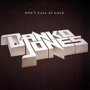 Don't Fall in Love Album