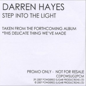 Step into the Light Album