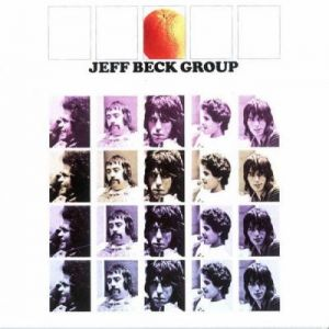 Jeff Beck Group Album