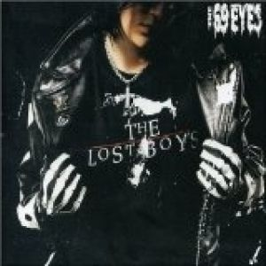 Lost Boys Album