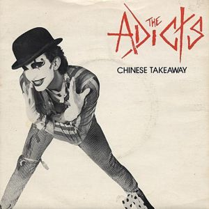Chinese Takeaway Album