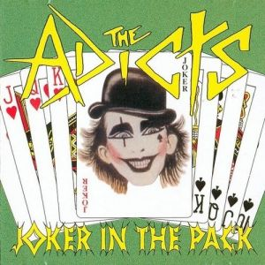 Joker in the Pack Album