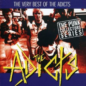 The Best of The Adicts Album