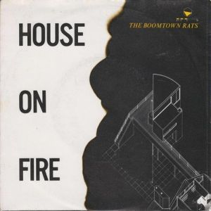 House on Fire Album
