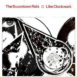 Like Clockwork Album