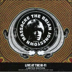 Live At The Hi-Fi Album