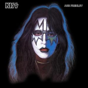 Ace Frehley Album