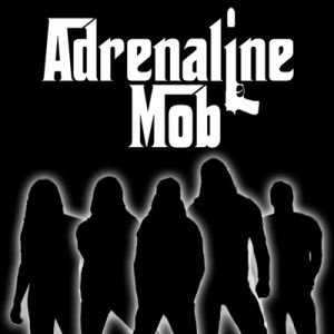 Adrenaline Mob Album