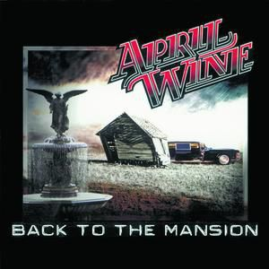 Back to the Mansion Album