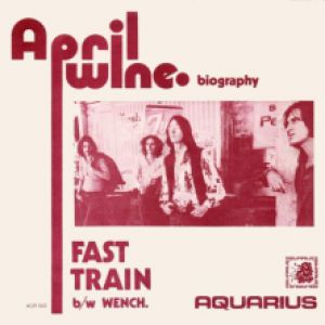 Fast Train Album