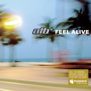 Feel Alive Album