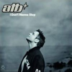 I Don't Wanna Stop Album