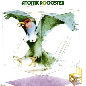 Atomic Roooster Album