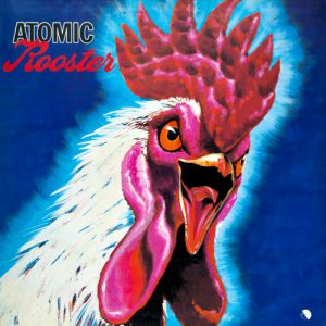Atomic Rooster Album