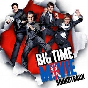 Big Time Movie Album