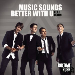 Music Sounds Better with U Album