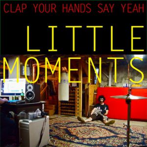 Little Moments Album