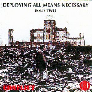 Deploying All Means Necessary Album