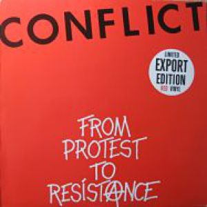 From Protest to Resistance Album