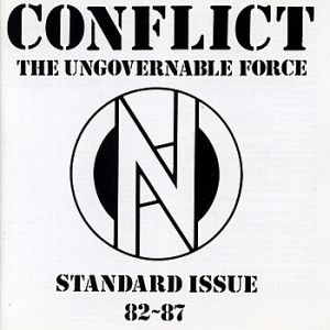 Standard Issue 82–87 Album