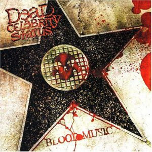 Blood Music Album