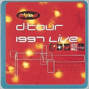 d:tour 1997 Live at Southampton Album
