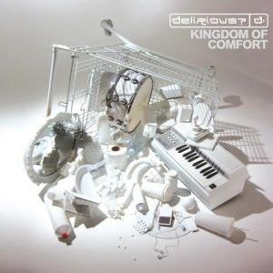 Kingdom of Comfort Album