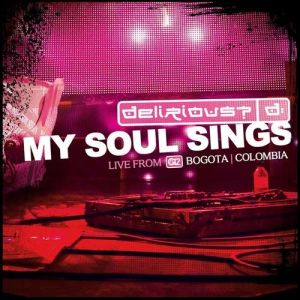 My Soul Sings Album