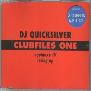 Clubfiles One Album