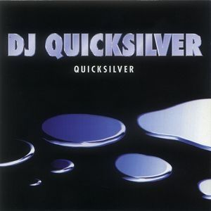 Quicksilver Album