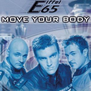 Move Your Body Album