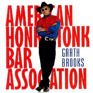 American Honky-Tonk Bar Association Album