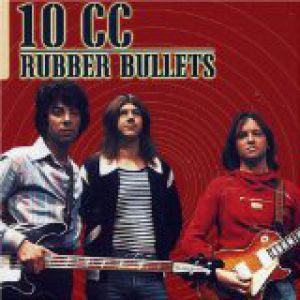 Rubber Bullets Album