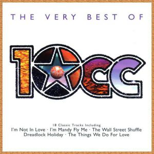 The Very Best of 10cc Album