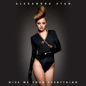 Give Me Your Everything Album