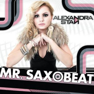 Mr. Saxobeat Album