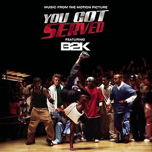 You Got Served Album