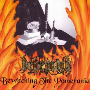 Bewitching the Pomerania Album