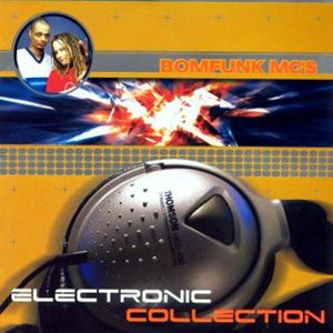 Electronic Collection Album