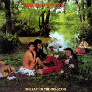 The Last of the Mohicans Album
