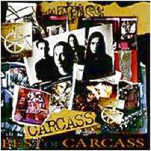 Best of Carcass Album